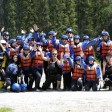 Enjoy your white water rafting trip in Golden BC with our experienced team!