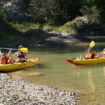 example of kayak rentals day in golden