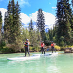 all things SUP rentals in golden