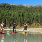 SUP rentals in golden reviews