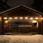 Accommodation with hot tub in Golden, B.C