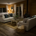 Cozy and rustic lodge and bed and breakfast in Golden BC