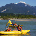 how to choose kayak rentals in golden