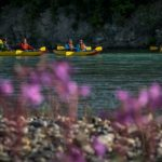 choosing the right kayak rentals in golden
